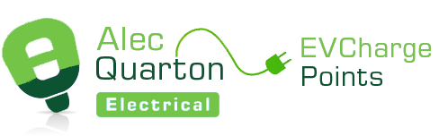 Alec Quarton Electrical Charge Points